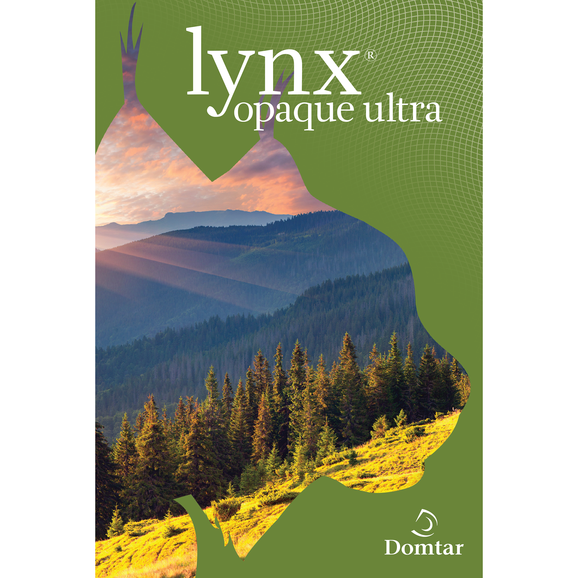 Lynx Opaque Ultra Swatchbook Cover