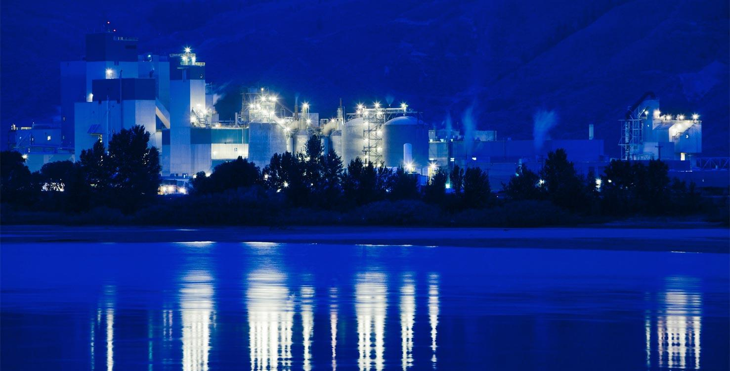 Kamloops Mill picture header