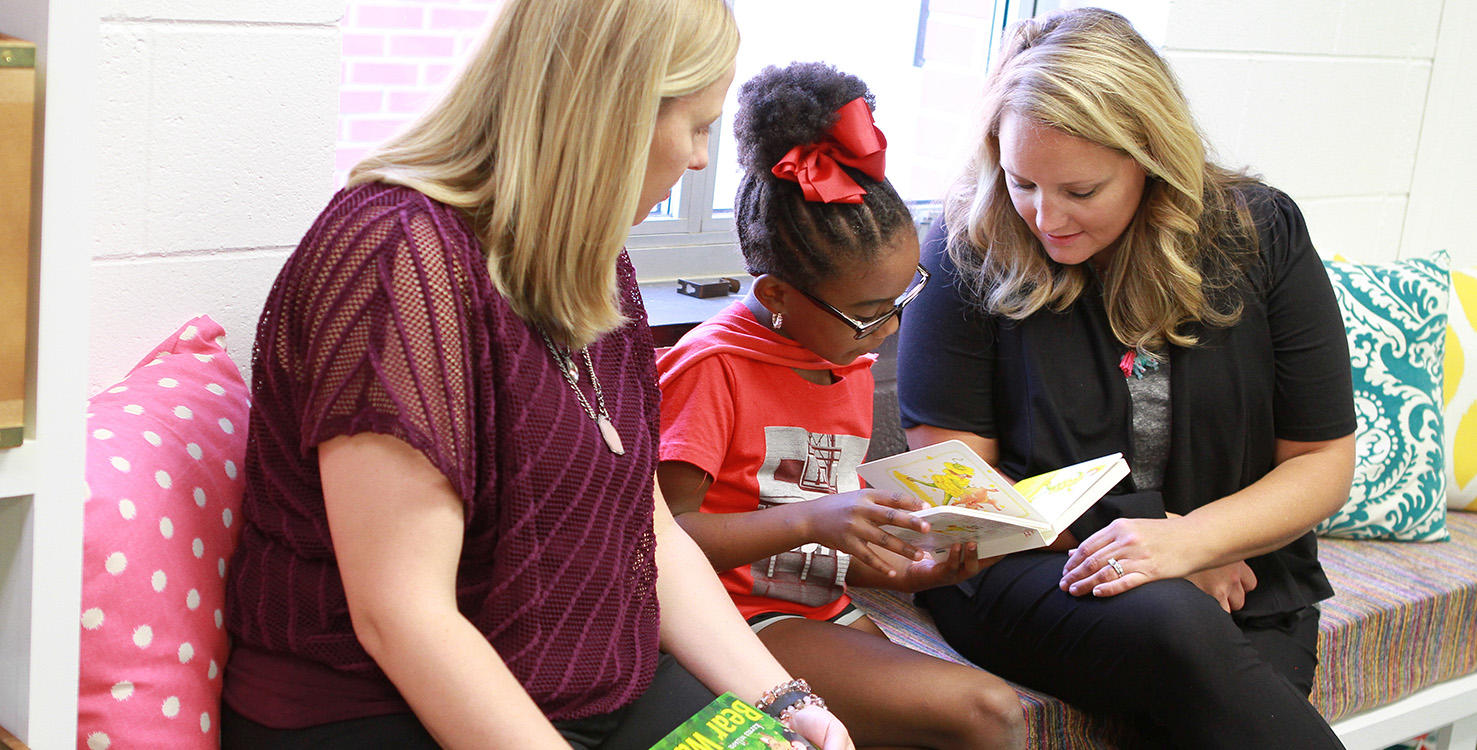 Domtar Powerful Papes initiative promotes education and emphasizes literacy