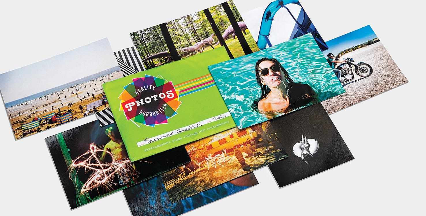 Direct Mail Marketing Still Matters, and Here's Why -- Dissolve Summer Roadtrip Promotion