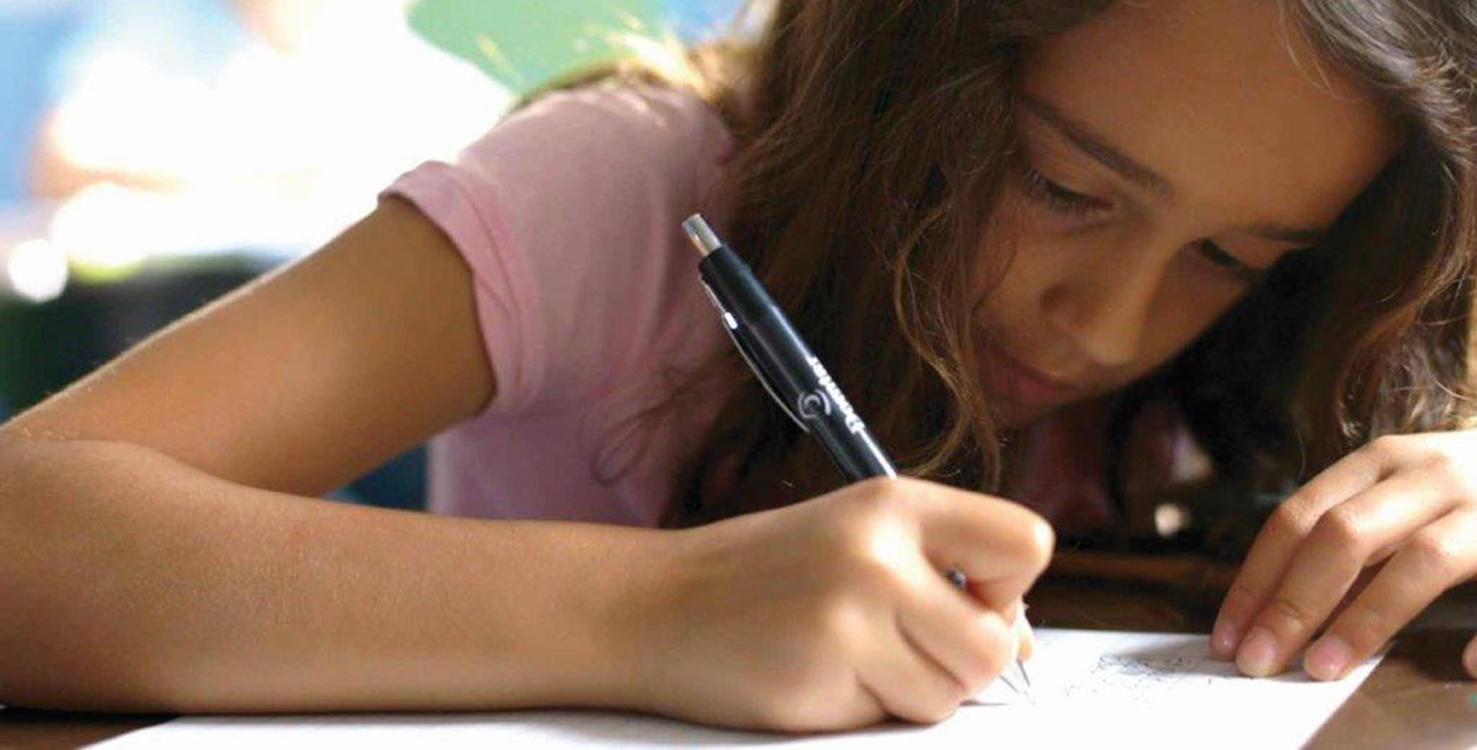 Handwriting Letters and Notes Offers Cognitive, Creative and Social Benefits