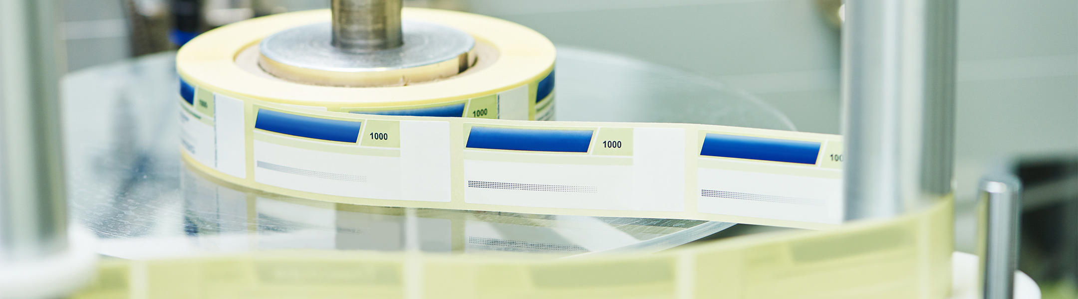 Label Facestock Papers Header Img