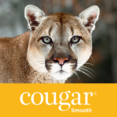 CS98 Cougar Smooth Product Image