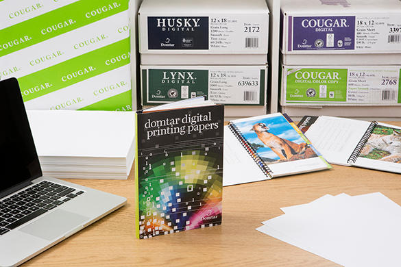 Choosing the Right Digital Printing Paper for the Job