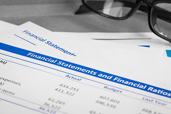 Financial Statements Work Better on Paper