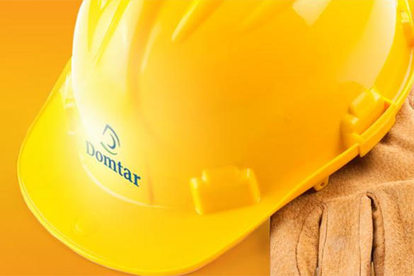 Domtar Occupational Health and safety policy