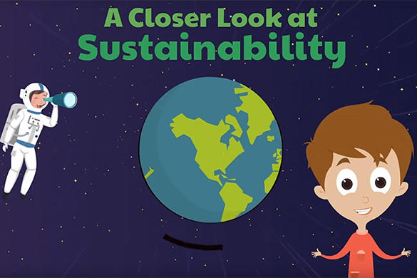 A Closer Look at Sustainability
