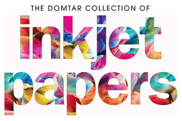 Explore Domtar's Inkjet Papers