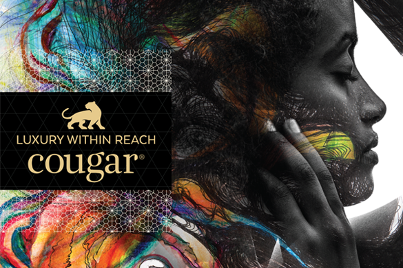 Luxury Within Reach, Cougar Paper