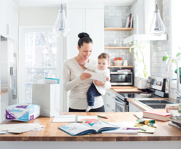 Making life better, every day - Domtar