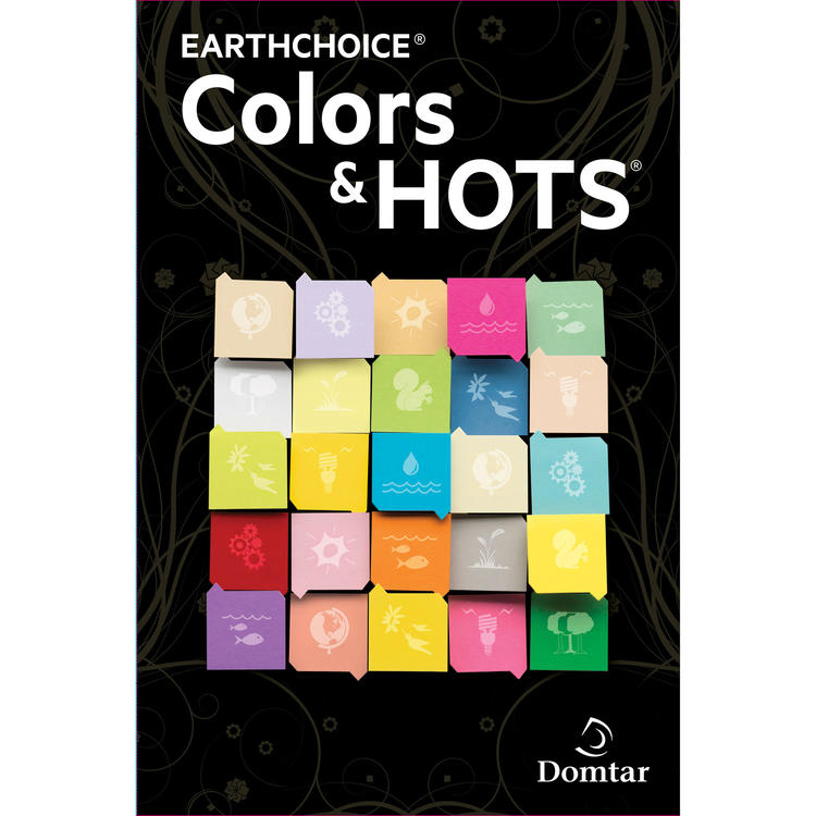 EarthChoice Colors and Hots Product Image