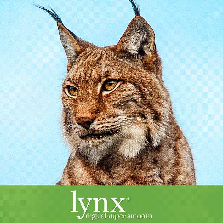 Lynx Digital Super Smooth Product Image