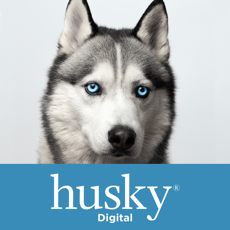 HD94 Husky Digital Product Image