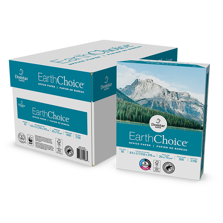 EarthChoice Office Paper Product Image